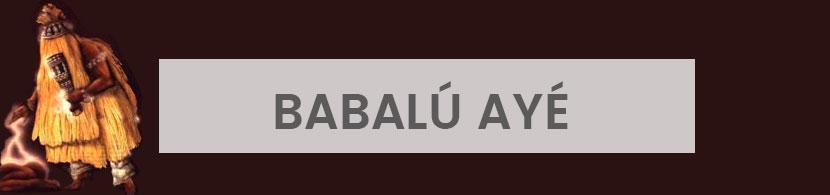 babalu-aye