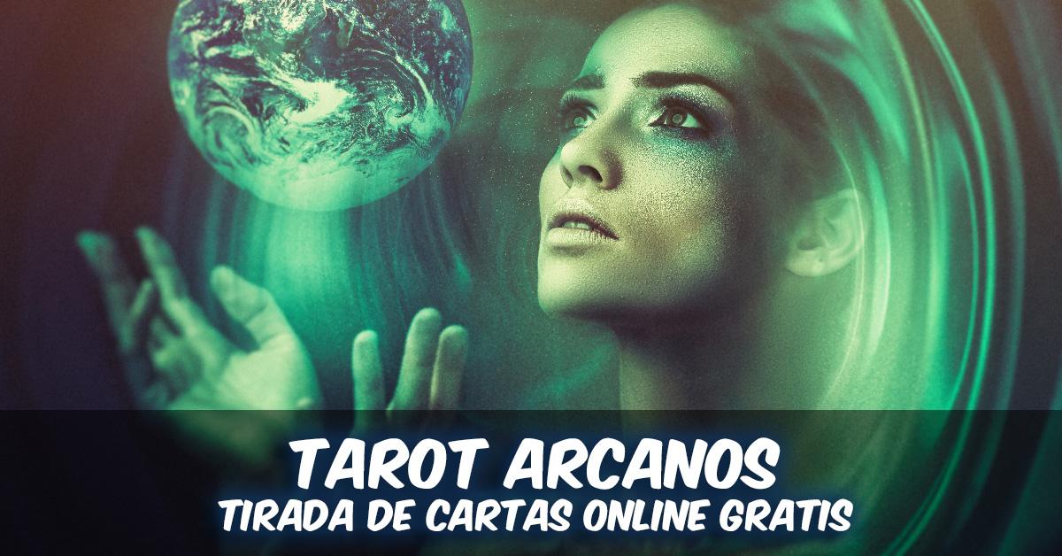 Tarot Los Arcanos Mayores Menores Lectura De Tus Cartas Online Gratis Futooro