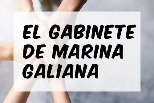 El Gabinete de Marina Galiana