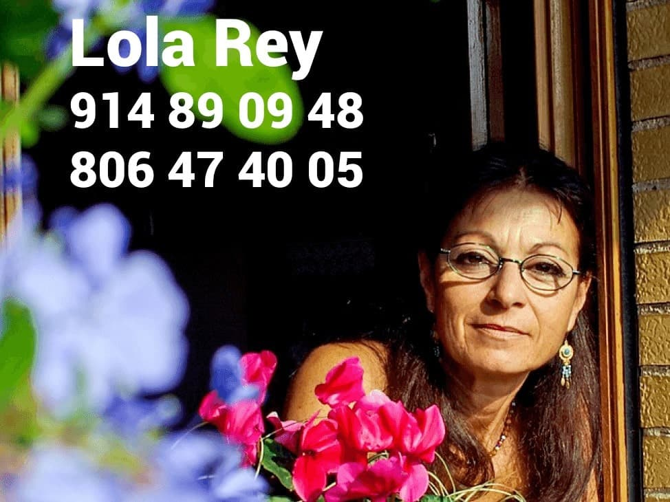 Lola Rey Tarotista